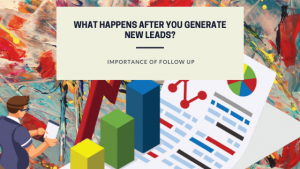 What happens after you generate new leads? -Importance of Follow up lead  Generation Marketing